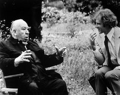 Family Plot (1976), Alfred Hitchcock