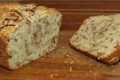 Vegan Vegetarian, Vegetarian Recipes, Snack Bar, Banana Bread, Muffin, Snacks, Meals, Food, Lifestyle