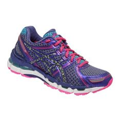 322f795abbd Asics Gel Kayano 19 (Lite-Show) Women s Running Shoes AW13 Tênis De Corrida