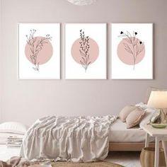 Autumn Bliss Design Cream Tree Wall Decal Gender Neutral Wall Decal Nursery Decor