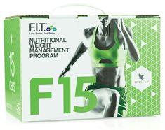 Forever F.I.T. F15 - nowy 15-dniowy program, który pomoże Ci osiągnąć cel do trwałej zmiany sylwetki. Teraz w zależności od Twojego poziomu sprawności...