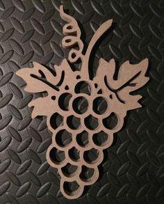 Dessous de plat - Atelier créateur d'objets déco en bois !