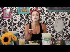 Home Remedies For Clear Skin With Sierra Dallas - YouTube