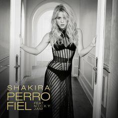 Shakira || Perro Fiel (feat. Nicky Jam)