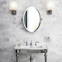 *wolf whistle* White Marble - Shower walls - Shop by suitability - Wall & Floor Tiles | Fired Earth