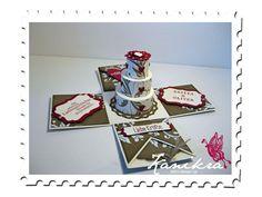 Zur Hochzeit eine Torte! - Kanikra
