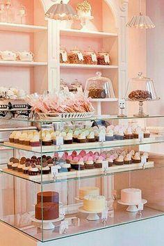 Peggy Porschen Cakes, www.peggyporschen… - New Deko Sites