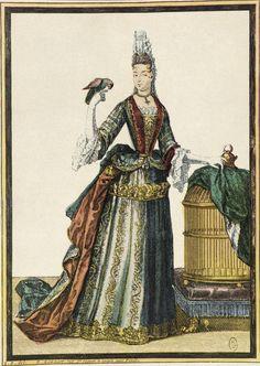 Louis Xiv, Baroque Fashion, French Fashion, Historical Costume, Historical Clothing, Ludwig Xiv, 17th Century Fashion, Fashion Plates, Fashion History