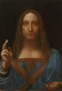 a previously unknown work by da Vinci - or at least it is thought so - to debut at Natl Gallery of London this month.