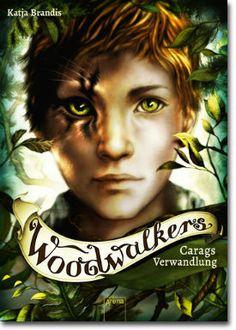 Woodwalkers von Brandis, Katja, Kinderbücher, Reihen & Serien, Abenteuer, Freundschaft, Märchen & Fantasie
