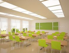 color schemes for training rooms - Google Search