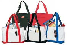 Daily Tote $3.50