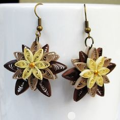 Accessories - Quilling Art - VietNet