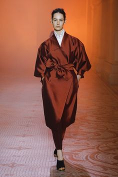 Poiret Fall 2018 Ready-to-Wear Fashion Show Collection