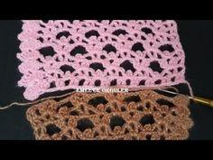 YouTube Crochet Patterns, Hat Patterns, Blanket, Bandana, Youtube, Crocheting Patterns, Crocheting, Dots, Amigurumi