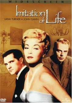 I've loved this movie since I was a little girl. Imitation of Life Movie one of my top 5!! 1959. a tearjerker and makes a fantastic point. a MUST watch