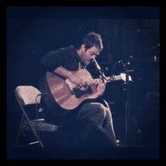 Owen at the troubadour