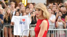 Find out why @TaylorSwift and New York go together like peanut butter & jelly! #travel #news