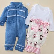 Take a look at the Luxe Layette: Infant Apparel event on #zulily today!