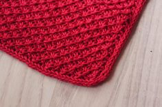 Baby Knitting Patterns, Knitting Stitches, Crochet Patterns, Knitting Tutorials, Crochet Motif, Knit Crochet, Crochet Kitchen, Drops Design, Crochet Projects