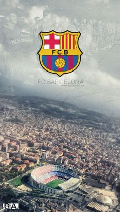 Barcelona Camp-Nou 02