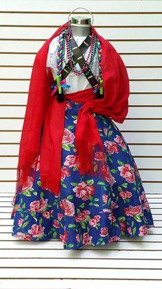 Falda Disfraz Adelita Rebozo Revolucion Blusa Olanes Niña -   450.00 en Mercado  Libre 64003cd83ee