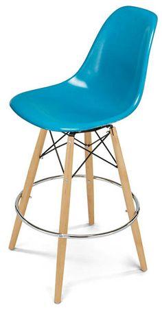 Modernica bar stool