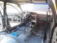 Reforma Chevrolet Monza SL/E 2.0
