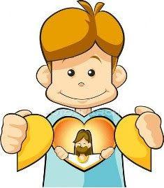 Evangelização Espírita Infantil: Aula - Obediência e Resignação