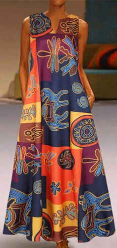 African Inspired Fashion, African Fashion Dresses, Ethnic Fashion, African Dress, Boho Fashion, Fast Fashion, Sweat Noir, Boho Outfits, Fashion Outfits
