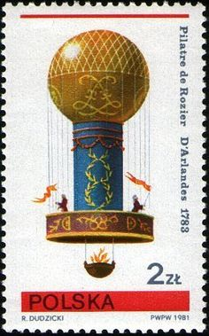 Stamp: F. Air Balloon, Balloons, Art Deco Posters, Art Deco Period, Chalk Art, Postage Stamps, Fantasy, My Favorite Things, Gallery