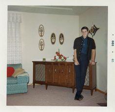 1965- Handsome Boy