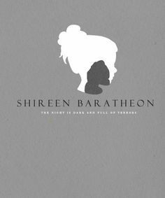 Shireen Baratheon #got #agot #asoiaf