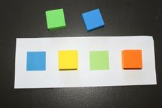Toddler Activity Tray Ideas