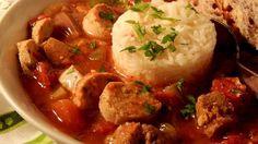 Slow Cooker Jambalaya (Vegan) Recipe - Allrecipes.com