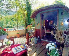 Gypsy Interior Design-Dress My Wagon| Serafini Amelia| Gypsy Wagon-Comfort & Style-Gypsy Decor-Gypsy Soul