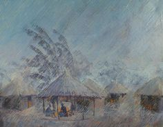 Paintings for Sale in 2015 | George Kahilu, Artist