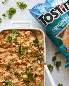 Spicy Mexican Mac and Cheese from www.whatsgabycooking.com (@whatsgabycookin)
