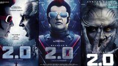 Akshay Kumar Play 12 Roles In Rajinikanth Starrer Movie 2.0