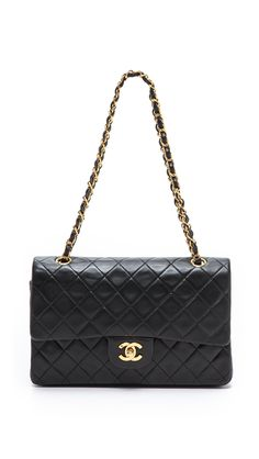 Chanel – 2.55 10″ Shoulder Bag