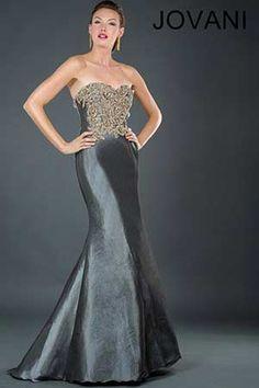 Jovani Formal Dress 2140