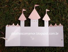 Convite Castelo aberto
