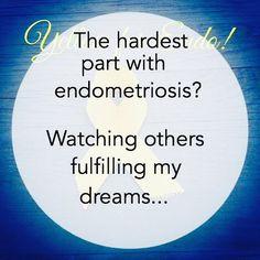 One of these days... #endometriosis #endometriose #endometriosisawareness…