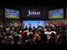 New Creation Church Worship - I See Grace