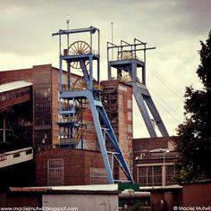 Coal mine Ziemowit