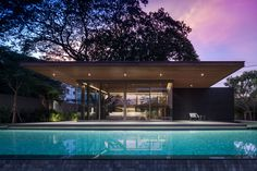 Gallery of Marble House / Openbox Architects - 17