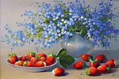 Gallery.ru / Фото #1 - FRUTAS 33 - marilyn2