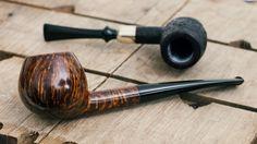 Three straight classics from Former plus fresh pipes from Bill Shalosky Tsuge Ikebana and Steve Liskey. http://smokingpip.es/2tFVbQe