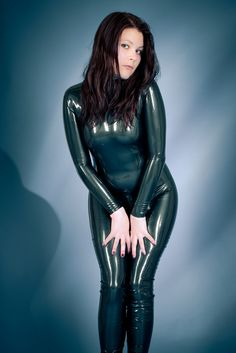 Leather, latex and some more : Photo