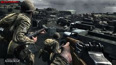 Download .torrent - Medal of Honor Airborne - PC - http://www.torrentsbees.com/fi/pc/medal-of-honor-airborne-pc.html